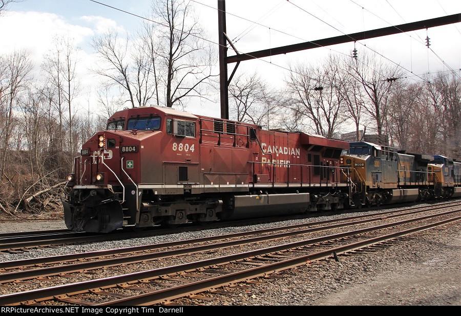CP 8804 on K049